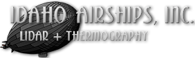 Idaho Airships, Inc.